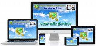 De LMS, Het Learning Management Systeem  - image