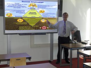 Informatie voor Docenten & instituten   - image
