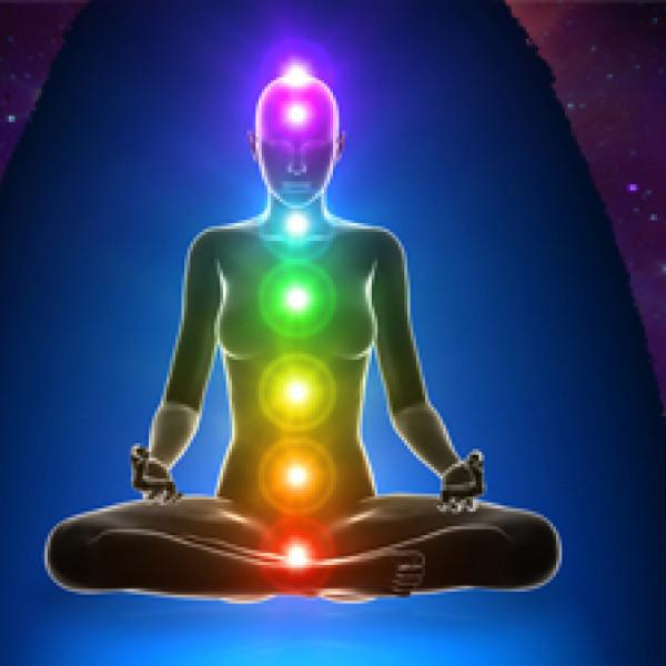 Chakra Balancing en Healing