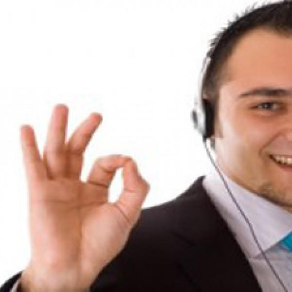 Succesvol zakelijk telefoneren en zakelijke telefoon gesprekken voeren